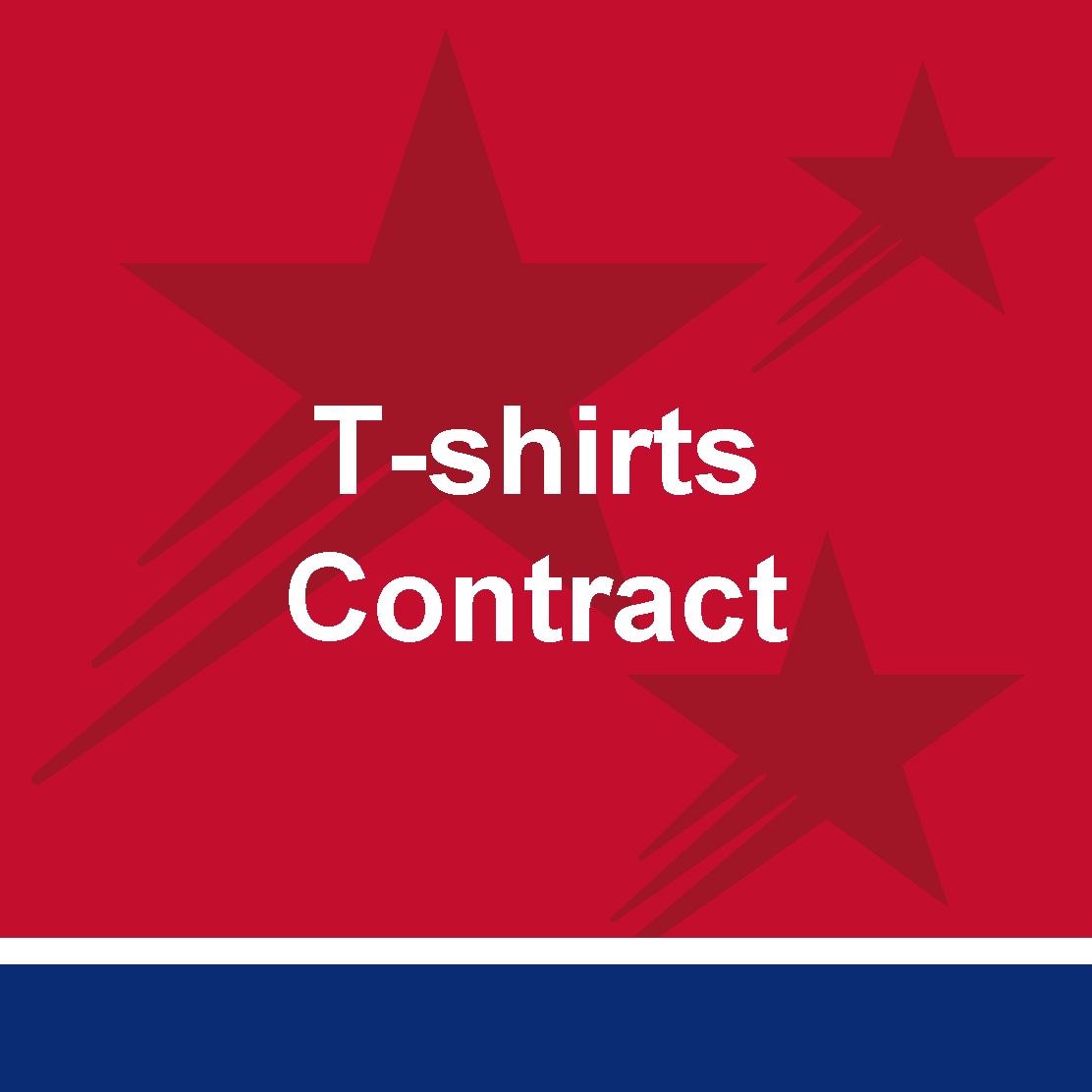 Tshirts Contract Button