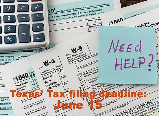 Tax help from AARP