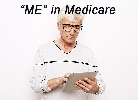 Medicare ebook for retirees